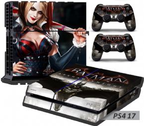 Adesivo 17 - PS4