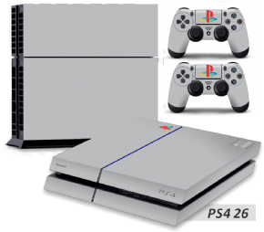 Adesivo 26 - PS4