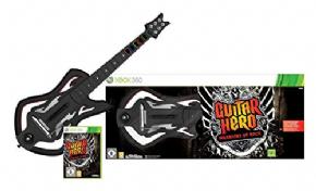 Guitar Hero: Warriors of...