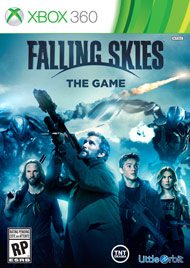 Falling Skies: The Game X...