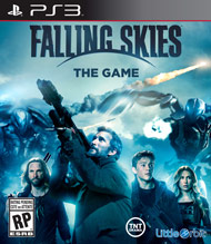 Falling Skies: The Game P...