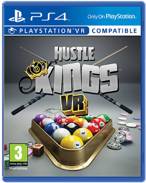 Hustle Kings Playstation...