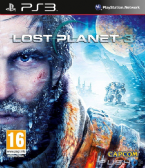 Lost Planet 3 PT BR PS3
