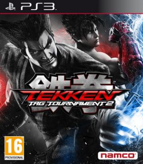 Tekken Tag Tournament 2 (...