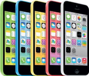Apple Iphone 5C 16GB Orig...