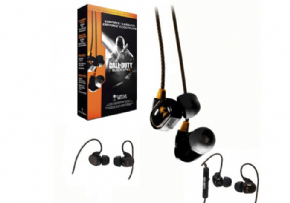 Headset EarForce Call of...