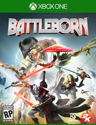 Battleborn (Seminovo) XBO...