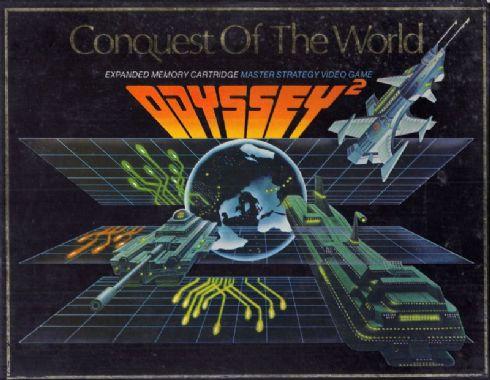 A Conquista do Mundo (Sem...