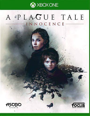 Foto A Plague Tale: Innocence Pré-Venda (29/05/2019) XBOX ONE