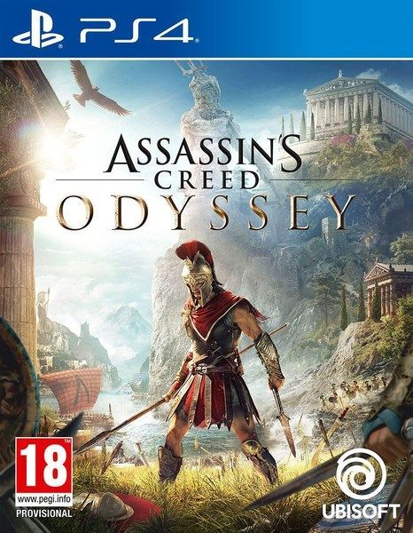 Assassins Creed Odyssey P...