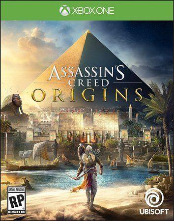 Assassins Creed Origins X...