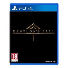 Babylon's Fall PS4 Pré-Ve...