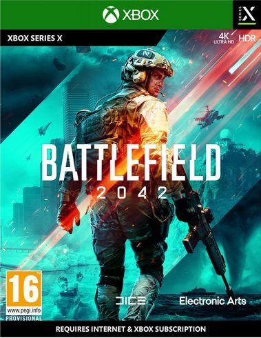 Battlefield 2042 XBOX Ser...