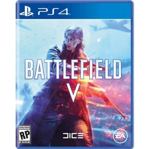 Battlefield V PS4 - Semin...