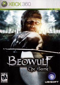 Foto Beowulf XBOX 360 - Seminovo