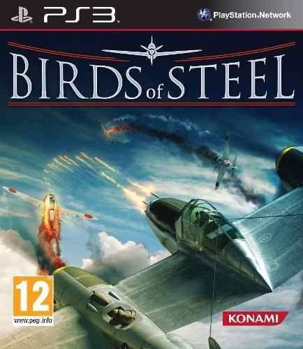 Foto Birds of Steel (Seminovo) PS3