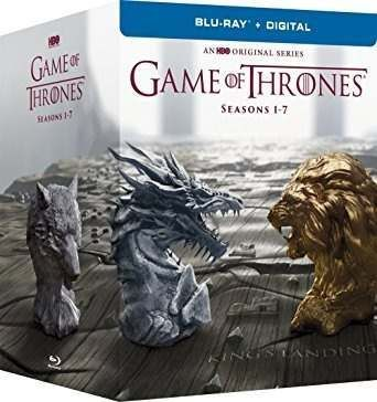 Blu-ray Game Of Thrones -...