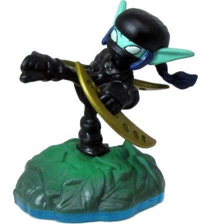 Boneco Skylanders - Ninja...