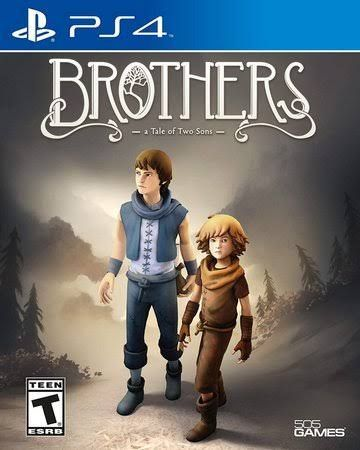 Brothers A Tale of Two So...