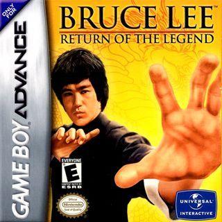 Bruce Lee Return of The L...