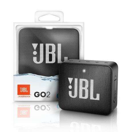 Caixa De Som Bluetooth JB...