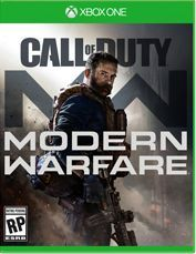 Call of Duty: Modern Warfare Reboot XBOX...