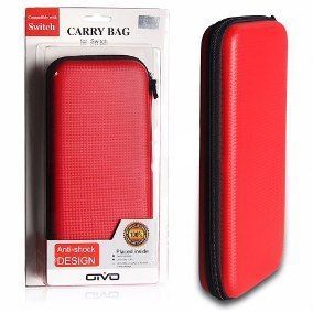 Case Carry Bag Para Ninte...