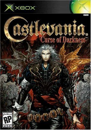 Castlevania Curse of Dark...