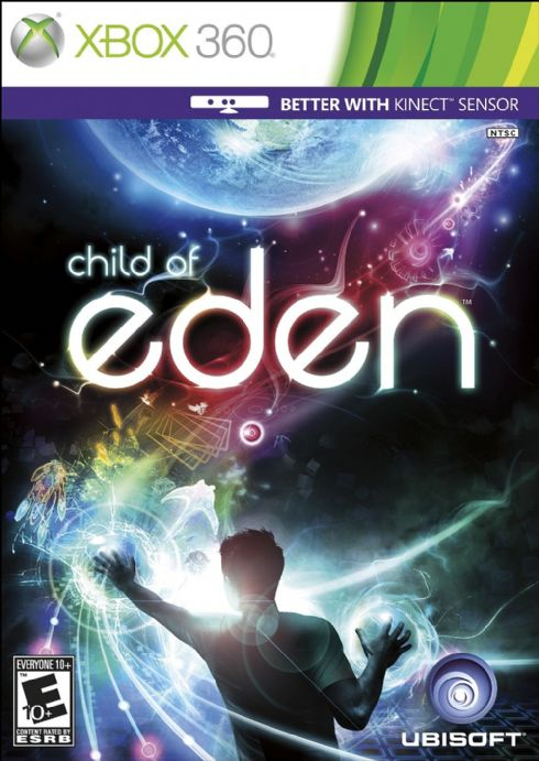 Child of Eden XBOX 360 -...