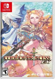 Code of Princess EX for N...