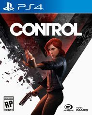 Foto Control PS4 - Seminovo