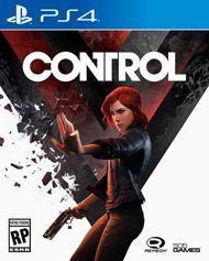 Control PS4 - Seminovo