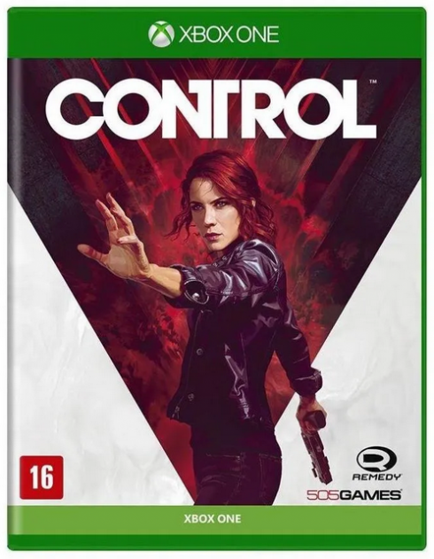 Control XBOX ONE - Semino...