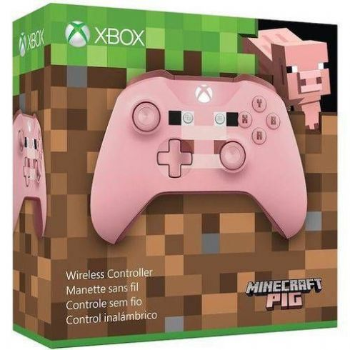 Controle Microsoft ONE S...