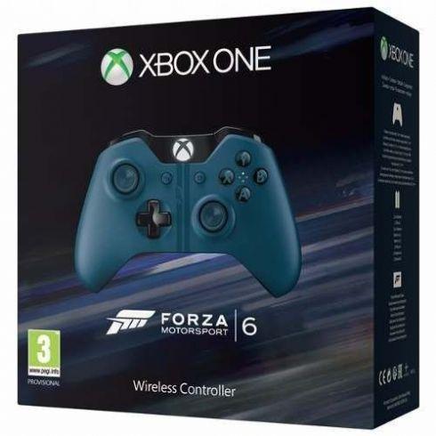 Controle Microsoft XBOX ONE Modelo Forza...