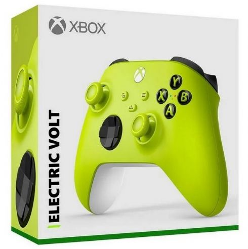 Controle Microsoft XBOX ONE Series Carbo...