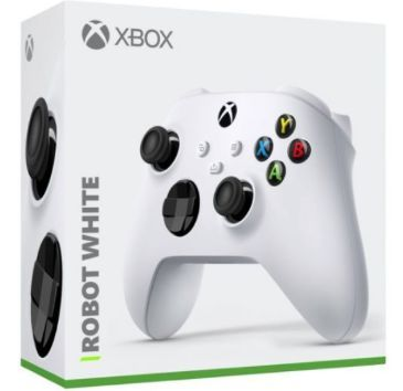 Controle Microsoft XBOX ONE Series Robot...