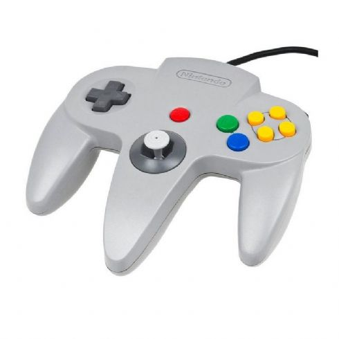 Controle Nintendo 64 Orig...