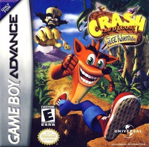 Crash Bandicoot 4 Game Bo...