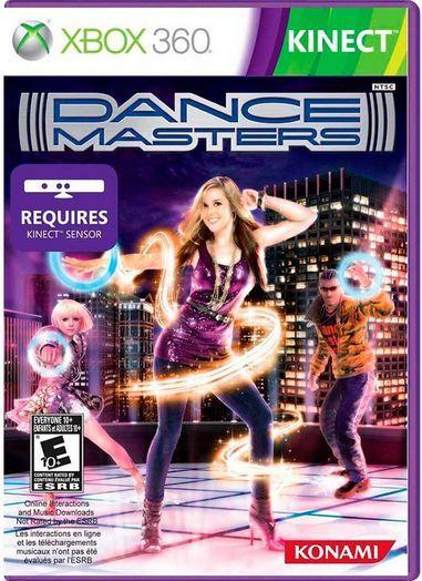 Dance Masters XBOX360 - S...