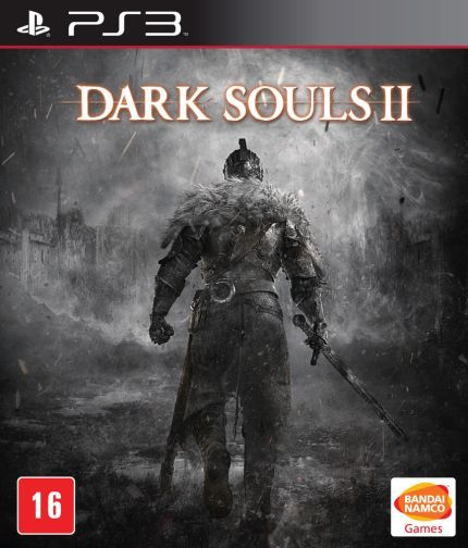 Dark Souls II PS3 - Semin...