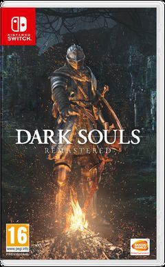 Dark Souls Remastered SWI...