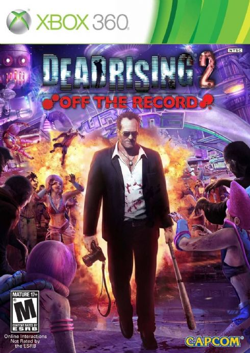 Dead Rising 2 - Off the R...