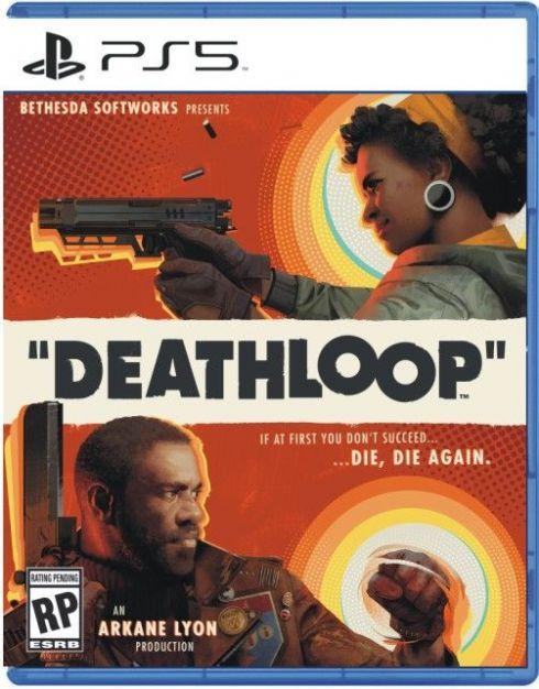 Deathloop PS5 Pré-Venda S...