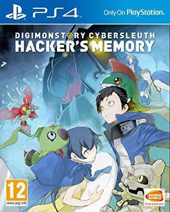 Digimon Story Cyber Sleut...