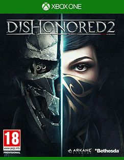Dishonored II XBOX ONE -...