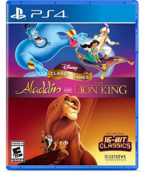 Disney Classic Games: Ala...