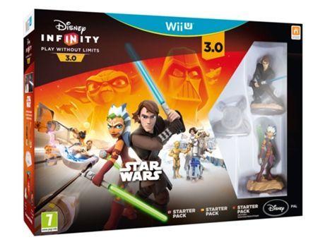 Disney INFINITY 3.0 Start...