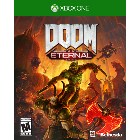 Doom Eternal Pré-Venda (2...