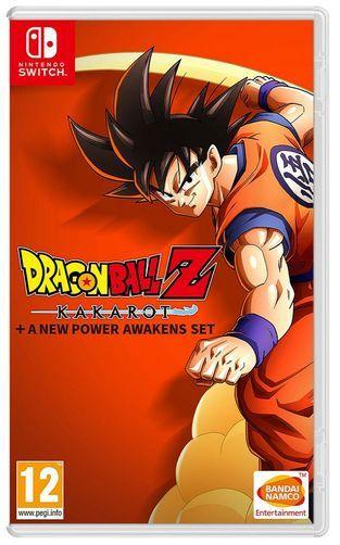 Dragon Ball Z: Kakarot +...